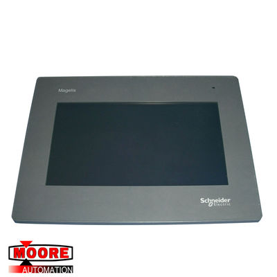 Porcellana HMIGXU3500 Schneider Touch Panel 1 Serial Port Embedded RTC fabbrica
